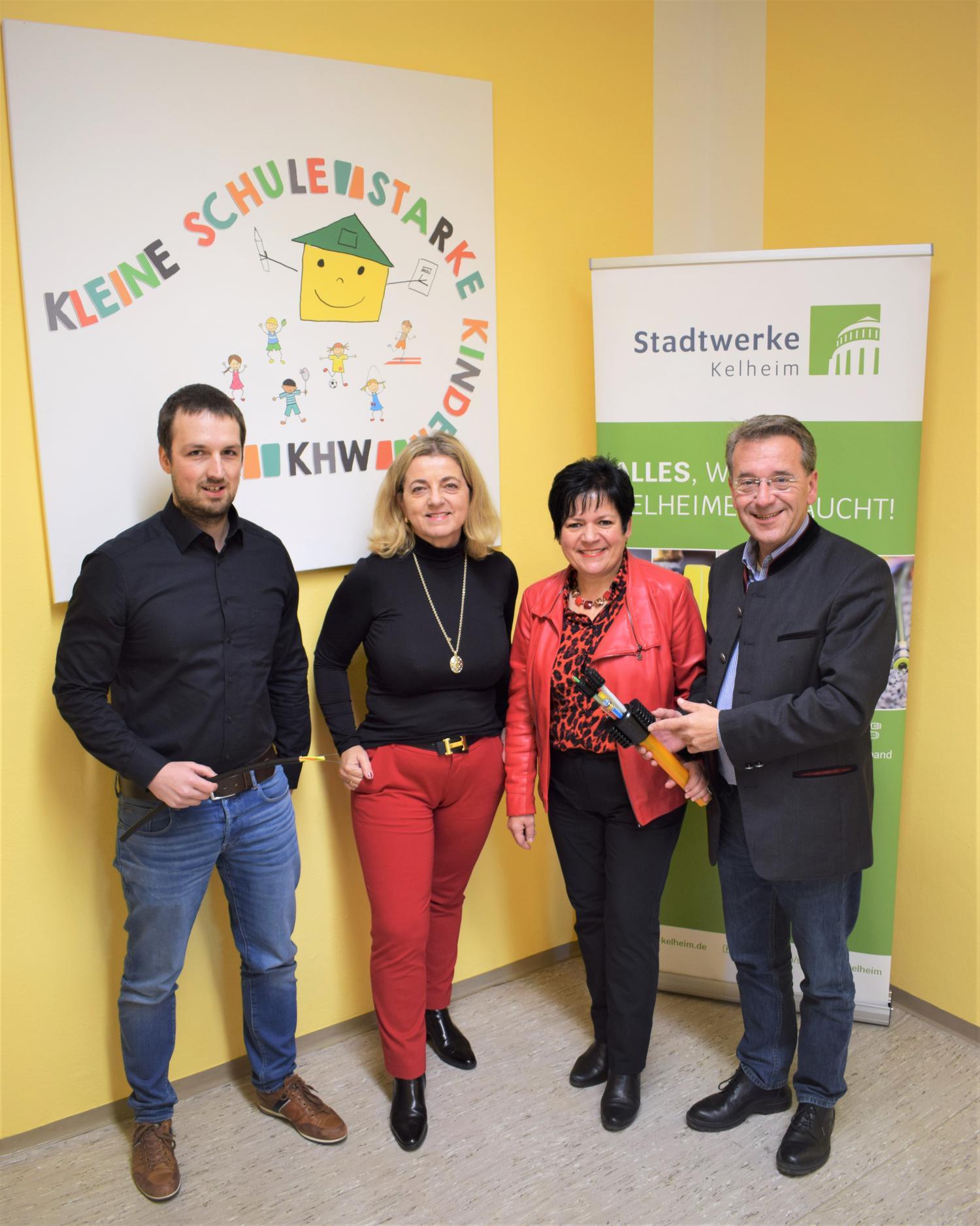 Grundschule Kelheimwinzer